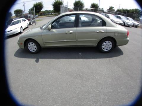 1999 Hyundai Sonata For Sale In Idaho Carsforsale Com