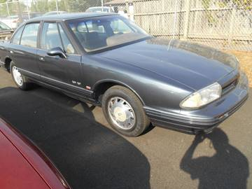 1992 Oldsmobile Eighty-Eight Royale for sale in Charlotte, NC