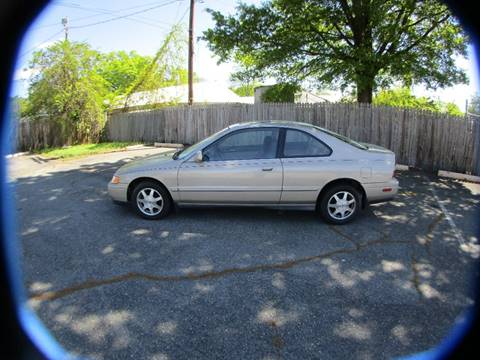 1995 Honda Accord for sale in Charlotte, NC