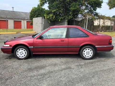 1989 Honda Accord for sale in Charlotte, NC
