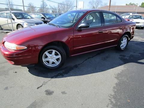 2003 Oldsmobile Alero for sale in Charlotte, NC