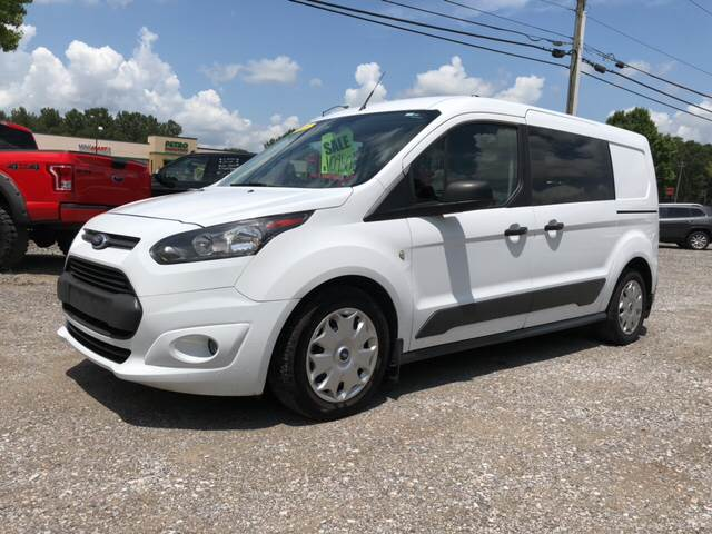 car review ford autotrader new large transit connect reviews image featured
