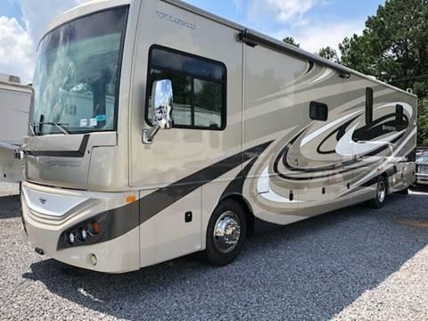 2011 Fleetwood Expedition 38B for sale at 216 Auto Sales in Mc Calla AL