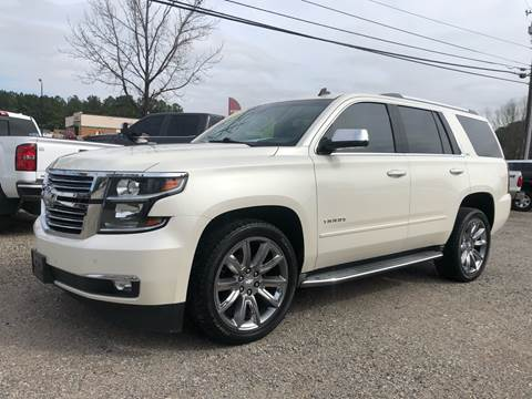 2015 Tahoe For Sale >> Chevrolet Tahoe For Sale In Mc Calla Al 216 Auto Sales