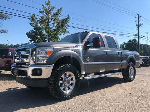2013 Ford F-250 Super Duty for sale at 216 Auto Sales in Mc Calla AL