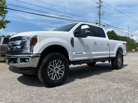 2019 Ford F-250 Super Duty for sale at 216 Auto Sales in Mc Calla AL