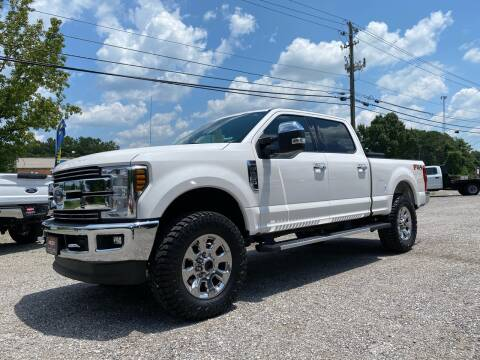 2018 Ford F-250 Super Duty for sale at 216 Auto Sales in Mc Calla AL