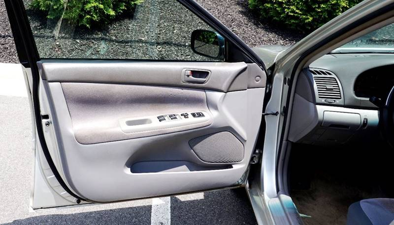 2003 Toyota Camry LE V6 4dr Sedan - Richmond VA