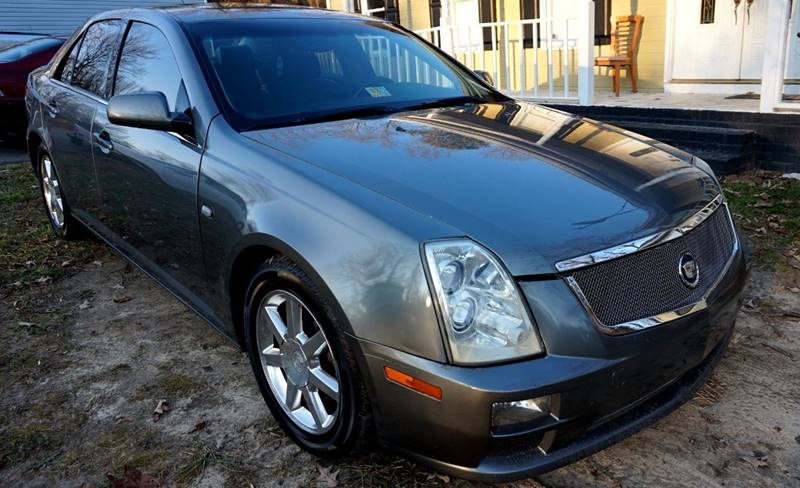 Second Generation Cadillac Cts V X moreover Rightrear moreover Caddy additionally  as well Lg. on 2005 cadillac sts v8 horsepower