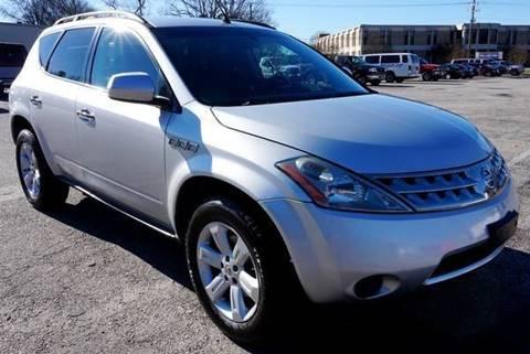 2007 Nissan Murano for sale at Richmond Auto Sales LLC in Richmond VA