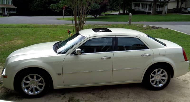 2005 Chrysler 300 for sale at Richmond Auto Sales LLC in Richmond VA
