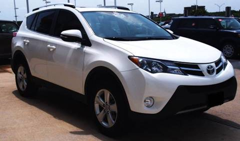 2013 Toyota RAV4 for sale at Richmond Auto Sales LLC in Richmond VA