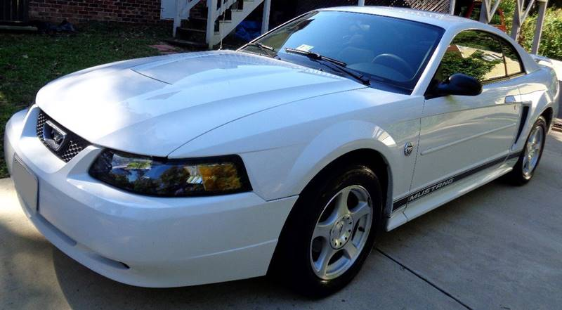 2004 Ford Mustang for sale at Richmond Auto Sales LLC in Richmond VA