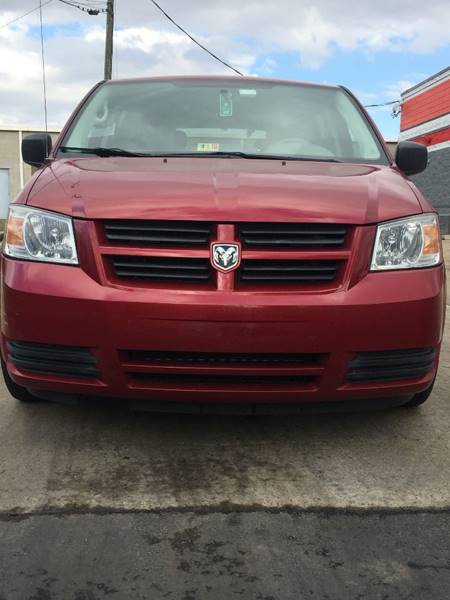 2009 Dodge Grand Caravan SE 4dr Mini-Van - Richmond VA