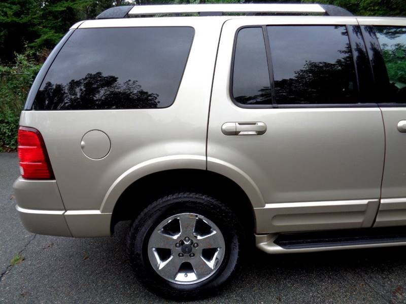 2005 ford explorer limited 4wd 4dr suv in richmond va richmond auto sales llc. Cars Review. Best American Auto & Cars Review