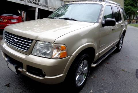 2005 Ford Explorer for sale at Richmond Auto Sales LLC in Richmond VA