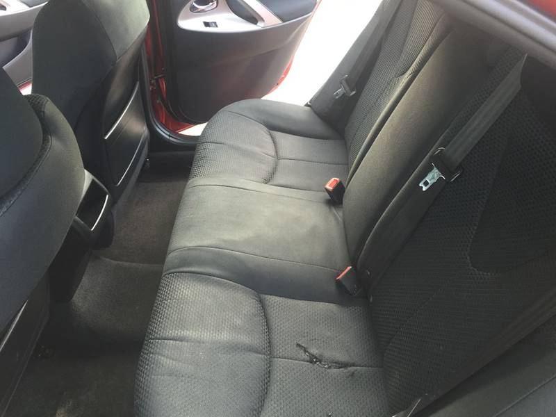 2010 Toyota Camry SE 4dr Sedan 6A - Richmond VA