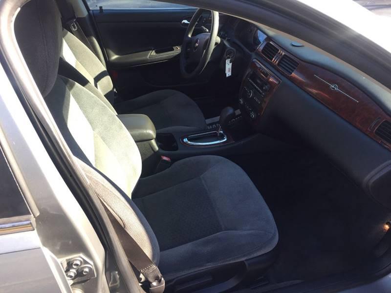 2009 Chevrolet Impala LS 4dr Sedan - Richmond VA
