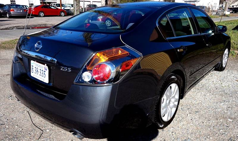 2009 Nissan Altima 2.5 S 4dr Sedan CVT - Richmond VA
