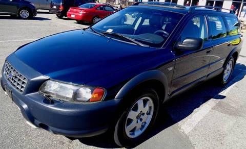 2001 Volvo V70 for sale at Richmond Auto Sales LLC in Richmond VA