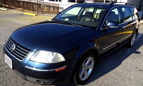 2004 Volkswagen Passat for sale at Richmond Auto Sales LLC in Richmond VA