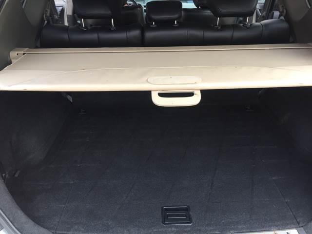2005 Nissan Murano SL 4dr SUV - Richmond VA