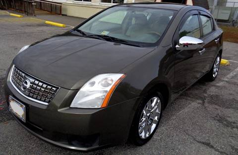 2007 Nissan Sentra for sale at Richmond Auto Sales LLC in Richmond VA