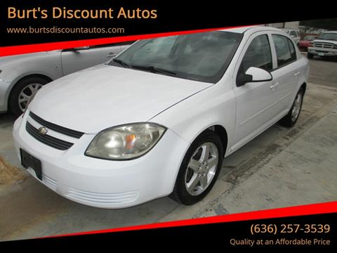2010 Chevrolet Cobalt for sale in Pacific, MO