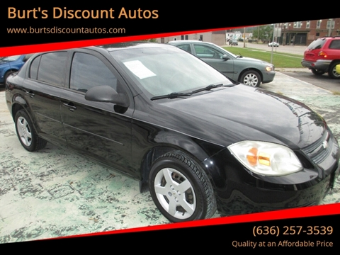2008 Chevrolet Cobalt for sale in Pacific, MO