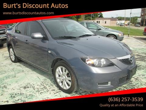 2008 Mazda MAZDA3 for sale in Pacific, MO