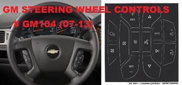 GM Steering Wheel (07- 13) for sale in Gautier, MS