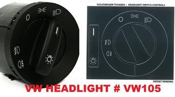 Volkswagen Headlight Decals for sale in Gautier, MS