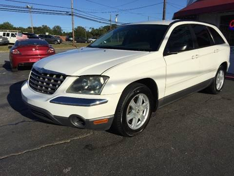 2004 Chrysler Pacifica for sale in Hickory, NC