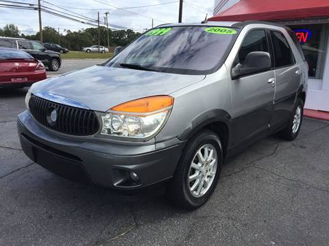 2005 Buick Rendezvous for sale in Hickory, NC