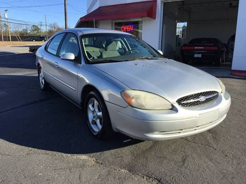 2001 Ford Taurus for sale in Hickory, NC