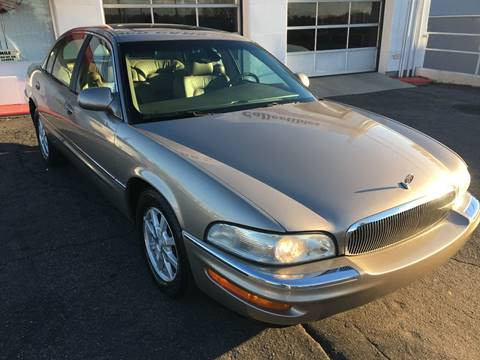 2002 Buick Park Avenue for sale in Hickory, NC
