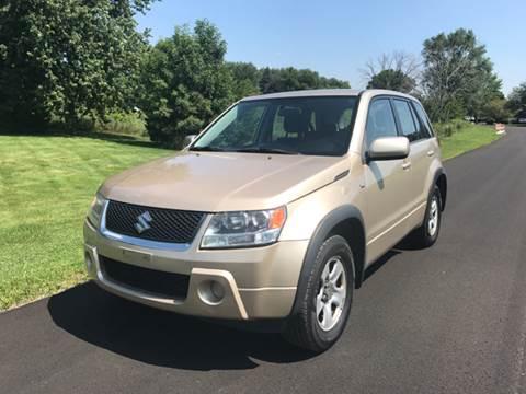 2008 Suzuki Grand Vitara for sale in Schaumburg, IL
