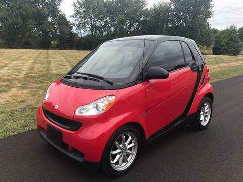 2009 Smart fortwo for sale in Schaumburg, IL