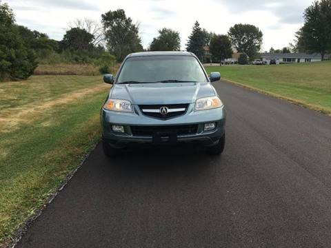 2006 Acura MDX for sale in Schaumburg, IL