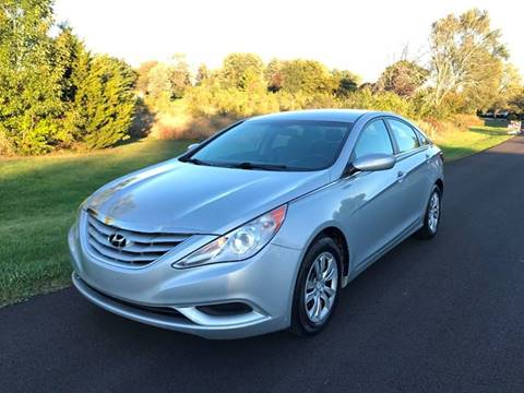2011 Hyundai Sonata for sale in Schaumburg, IL