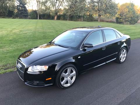 2006 Audi A4 for sale in Schaumburg, IL