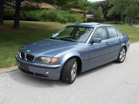 2004 BMW 3 Series for sale in Schaumburg, IL
