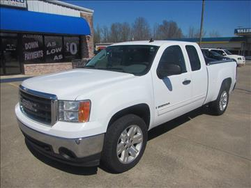 2008 GMC Sierra 1500 for sale in Cabot, AR