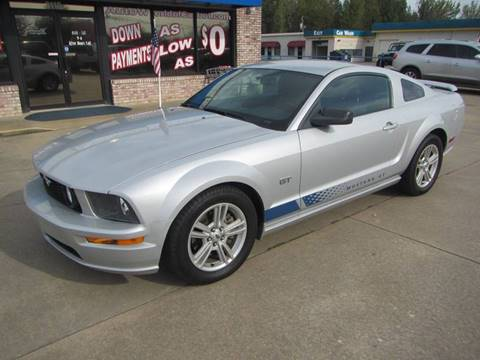 2006 Ford Mustang for sale in Cabot, AR