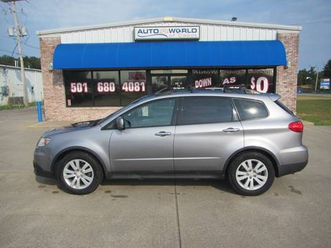 2008 Subaru Tribeca for sale in Cabot, AR