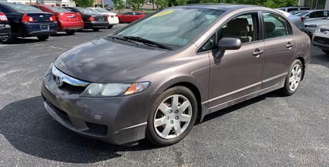 2011 Honda Civic for sale in Boardman, OH