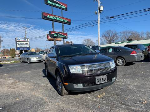 Acura Of Boardman >> Boardman Auto Mall - Used Cars - Boardman OH Dealer