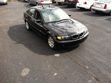 2003 BMW 3 Series for sale at Boardman Auto Mall in Boardman OH