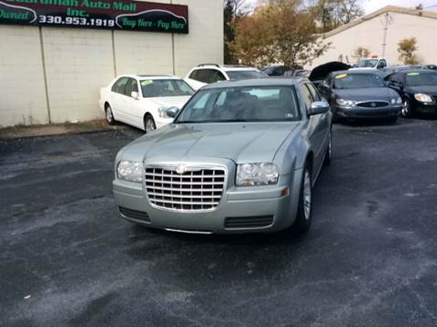 2006 Chrysler 300 for sale at Boardman Auto Mall in Boardman OH