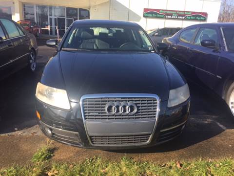 2005 Audi A6 for sale in Boardman, OH